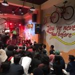 Geliat What's Up Cafe Tawarkan Promo Menarik Bisnis F&B