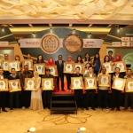 TRAS N CO Research Rilis Penghargaan Bergengsi Pertama Di Indonesia