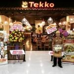 Warung Tekko Siap Rilis Menu Baru Menyambut Akhir Tahun
