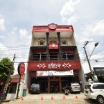 The Real Hangout Place Whats Up Café Kini Hadir di Semarang