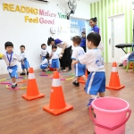 Membidik Peluang Bisnis Gracious Preschool & Kindergarten