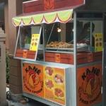 Peluang Bisnis Kane Mini Express Siap Digencarkan 2018