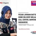 Perkuat Ranah Digital, Franchise Shop&Drive Semakin Update