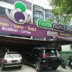Mencecap Kenikmatan Peluang Bisnis Ramen Cafe NoMiNoMi Delight