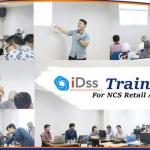 NCS Rangkul Mitra Ikuti Training Sistem Canggih