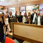 Kian Tenar dikalangan Artis, D'PENYETZ Group Semakin Optimis di 2018