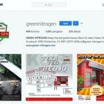 Aktifkan Ranah Digital, Green Nitrogen Kian Masyhur