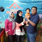Kian Teredukasi, Kaum Hawa Pilih Klinik Sunat Rumah Sunat dr. Mahdian