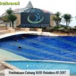 Ini Tujuan Anak Air Swim School Gunakan Kurikulum Internasional