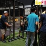 Sebentar Lagi ReFit Gym Kebagusan Siap Beroperasi