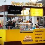 Sepanjang Keuntungan Bisnis Camilan Spanyol Cushy Churros