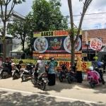 Mencecap Peluang Bisnis Bakso Gibrass Asal Surabaya