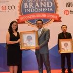 40 Tahun Kuasai Bisnis Ritel Fashion, Carvil Sabet Anugerah Brand Indonesia 2018