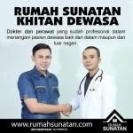 Segmen Market Kian Luas, Rumah Sunat dr. Mahdian Jadi Peluang Bisnis Klinik Sunat Potensial