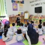 Gracious Preschool & Kindergarten School Berikan Fasilitas Pendidikan Bintang 5 Dengan Biaya Yang Terjangkau