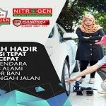Selain Bandrex, Green Nitrogen Juga Bakal Gandeng Jasa Emergency Lain?