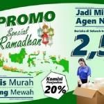 Sambut Ramadhan, NCS Perluas Promo Kemitraan Rp2 Jutaan Hingga Ke Seluruh Cabang Di Indonesia
