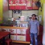 Salut! Setahun Jadi Karyawan Kebab, Sekarang Pria Ini Sudah Jadi Bos