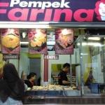 Liburan ke Surabaya, Jangan Lupa Cobain Pempek Farina ya!