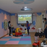 Gracious Preschool & Kindergarten Tawarkan Segudang Fasilitas Edukasi