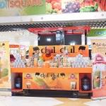 Meraup Untung dari Bisnis Dul Dul Thai Tea