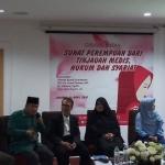 Rumah Sunat dr Mahdian Gelar Diskusi Tentang Sunat Untuk Perempuan