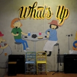 What's Up Cafe Siap Pecahkan Rekor Muri 300 Jam Nonstop Festival Community