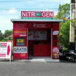 Green Nitrogen Gratiskan Medical Check Up Kendaraan Untuk Pemudik Lebaran