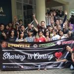 D'Penyetz Ajak Mitra Gelar Kegiatan Sosial di Bulan Ramadhan