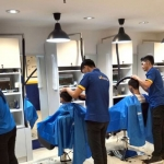 Meng-Goonting Peluang Bisnis Gunting Rambut Jaman Now