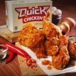 Ini Kegiatan Quick Chicken di Bulan Ramadhan