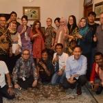 Perhimpunan WALI Sukses Gelar Buka Puasa Bersama