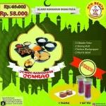 Oto Bento Hadirkan Promo Menu Combo Ramadhan Untuk 2 Orang