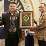 Gracious Preschool & Kindergarten Sabet Penghargaan Indonesia Best Franchise Award 2018