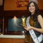 Taman Sari Royal Heritage Spa Jakarta Luncurkan Program Javanese Cultural