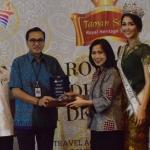 Taman Sari Royal Heritage Spa Jadi Destinasi Wisata di DKI Jakarta
