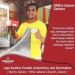 Cerita Sukses Mitra Sabana Depok