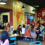Digital Marketing Jadi Senjata Utama What's Up Cafe Gaet Pelanggan
