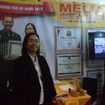 Melia Laundry Ingin Perluas Brand di Seluruh Indonesia
