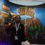 Steaknation Targetkan 10 Mitra Bergabung di IFRA 2018