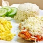 Mendobrak Pasar Lewat Bisnis Ayam Bukan Geprek