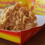 Bisnis Crispyku Fried Chicken Semakin Laris Manis, Ini Buktinya!