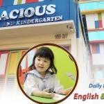 Makin Ekspansif, Gracious Preschool  and Kindergarten Sabet Dua Penghargaan Bergengsi
