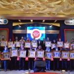 TRAS N CO Indonesia Apresiasi Brand-Brand Terpopuler Di Dunia Digital Untuk Ke Sepuluh Kalinya