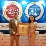 Master Squid Jadi Merek Populer di Dunia Digital 2018