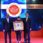 Makin Eksis di Sosmed, Black Kebab Diganjar Penghargaan IDPBA 2018