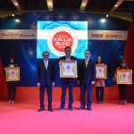 Ixobox Sabet Penghargaan Indonesia Digital Popular Brand Award 2018