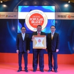 Apotek Kimia Farma Raih Indonesia Digital Popular Brand Award 2018