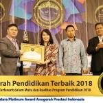 Kembangkan Cabang Hingga ke Luar Jawa, Gracious Preschool Didapuk jadi TK Terfavorit 2018