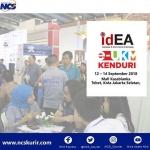 NCS Dukung Bisnis UKM Lewat iDEA Forum